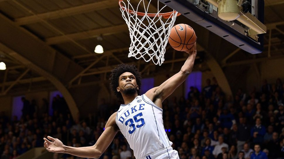 66baf4988d63 Marvin Bagley To Sign Enormous Rookie Shoe Deal