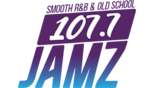 107.7 JAMZ | Smooth R&B and Old School