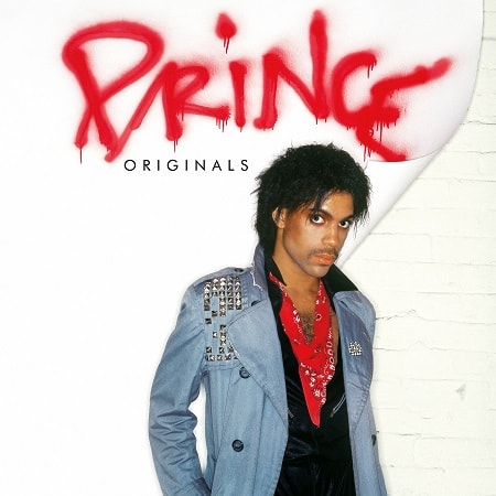 Prince Album, 'Originals,' Due Out in June